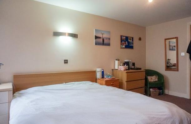 Gordon View - Meanwood Leeds - 2 Bed Flat