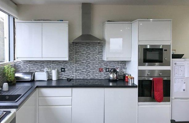 Leeds Road Harrogate Kitchen