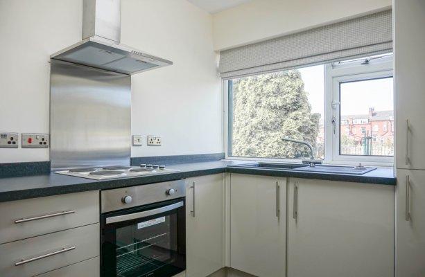 Ash Grove, Hyde Park, Leeds - Kitchen