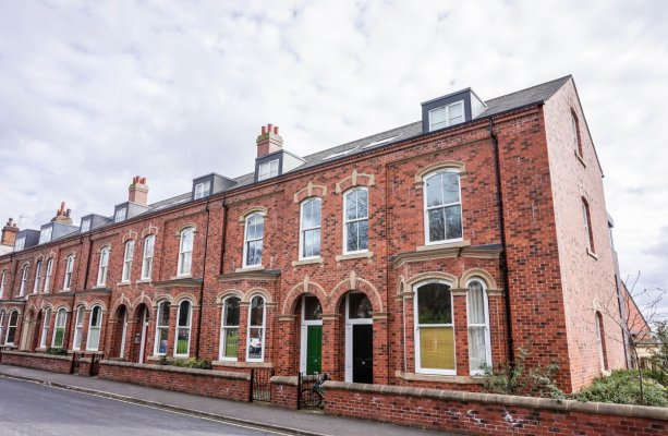 1 Bed Professional Flat In Leeds City Centre To Let
